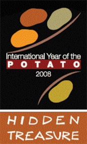 International Year of the Potato 2008 Image
